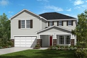 New Homes in St. Johns County, FL - The Hawthorne