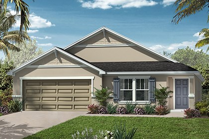 New Homes in St. Johns, FL - Craftsman
