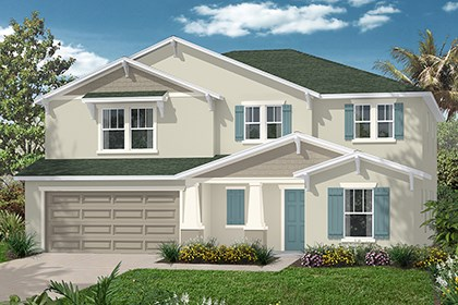 New Homes in St. Johns County, FL - Craftsman