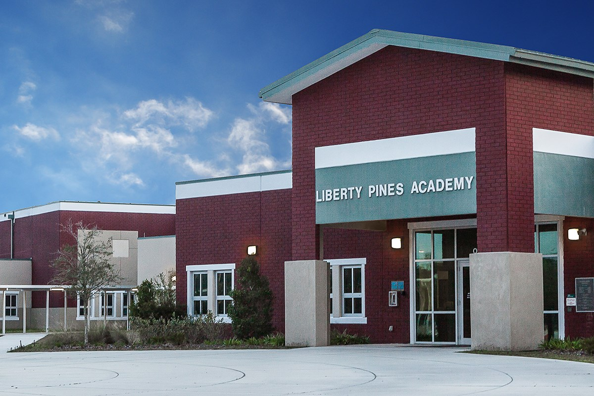 New Homes in St. Johns County, FL - Heritage Oaks Liberty Pines Academy