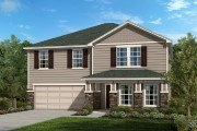 New Homes in Nassau County, FL - The Camden
