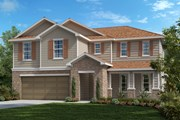 New Homes in St. Johns County, FL - The Dawson