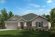New Homes in Jacksonville, FL - The Claremont Modeled