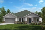 New Homes in Jacksonville, FL - The Amelia