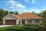 New Homes in Jacksonville, FL - The Stewart