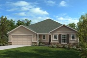 New Homes in Jacksonville, FL - The Covington