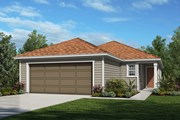 New Homes in St. Augustine, FL - The Darby