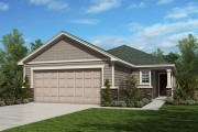 New Homes in St. Johns County, FL - The Darby