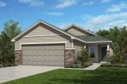 New Homes in St. Johns County, FL - The Branson