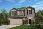 New Homes in St. Johns County, FL - The Fulton