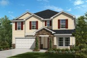 New Homes in St. Johns County, FL - The Maston
