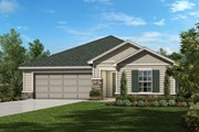 New Homes in Jacksonville, FL - The Catalina