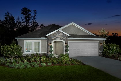 Sensational Summerlyn A New Home Community By Kb Home Home Interior And Landscaping Ologienasavecom