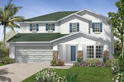 New Homes in Jacksonville, FL - The Cypress