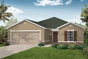 New Homes in Jacksonville, FL - The Sutton