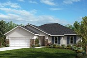 New Homes in Orange Park, FL - The Stewart