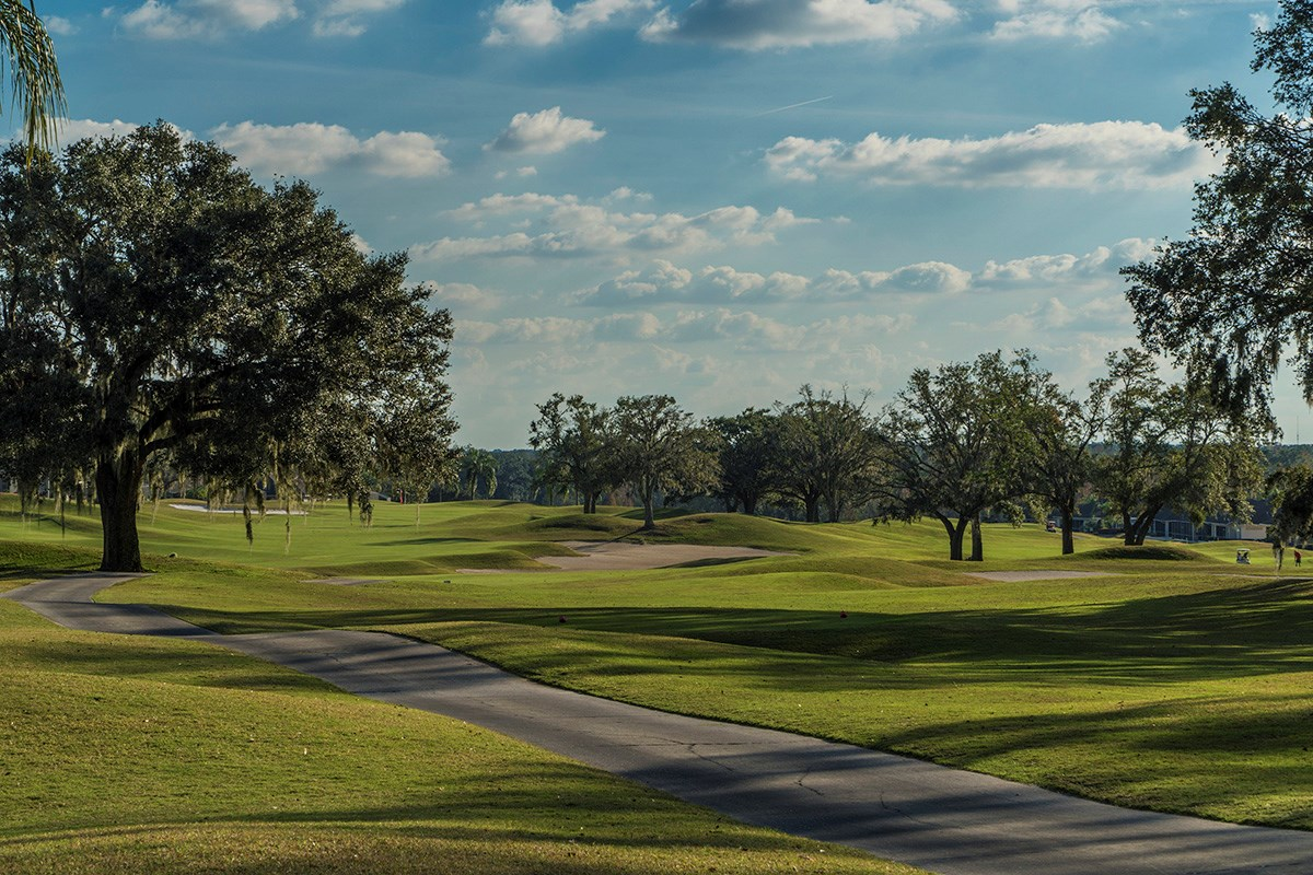 New Homes in Lakeland, FL - Cayden Reserve Huntington Hills Golf & Country Club