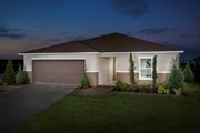 New Homes in Winter Haven, FL - Plan 1707 Modeled