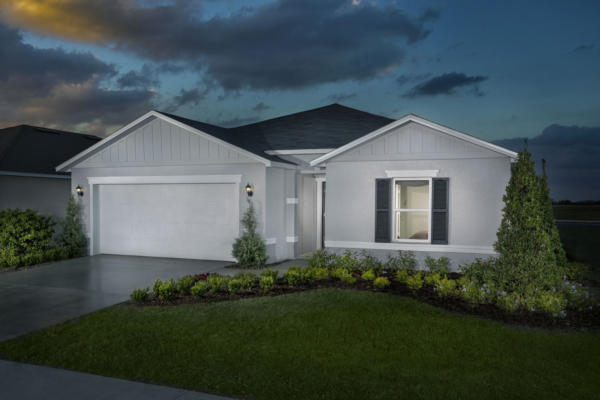 New Homes For Sale In Orlando, FL By KB Home