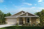 New Homes in Apopka, FL - Plan 1723