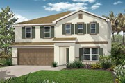 New Homes in Apopka, FL - Plan 2919
