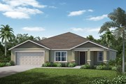 New Homes in Apopka, FL - Plan 2668