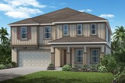 New Homes in Apopka, FL - Plan 3782