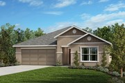 New Homes in Kissimmee, FL - Plan 2168