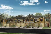 New Homes in Kissimmee, FL - Plan 1598 Modeled