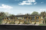 New Homes in Kissimmee, FL - Plan 1700 Modeled