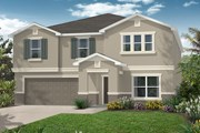 New Homes in Orlando, FL - Plan 3782
