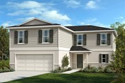 New Homes in Kissimmee, FL - Plan 2384