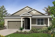 New Homes in Kissimmee, FL - Plan 1991