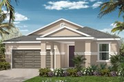 New Homes in Kissimmee, FL - Plan 2125