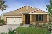 New Homes in Kissimmee, FL - Plan 2204