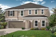 New Homes in Kissimmee, FL - Plan 3782