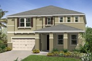 New Homes in Kissimmee, FL - Plan 4392