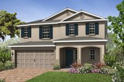 New Homes in Kissimmee, FL - Plan 2923