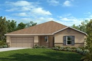 New Homes in Mascotte, FL - Plan 2178