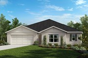 New Homes in Mascotte, FL - Plan 2342