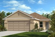 New Homes in St. Cloud, FL - Plan 1346