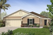 New Homes in St. Cloud, FL - Plan 2120