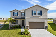 New KB quick-move-in homes available at Gramercy Farms in St. Cloud, FL. Gramercy Farms - Lot 68 is one of many quick-move-in homes to choose from.