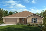 New Homes in Clermont, FL - Plan 2178