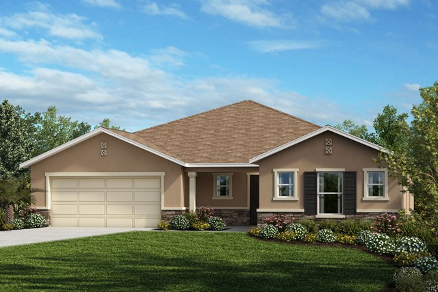 New Homes in Clermont, FL - Elevation D
