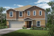 New Homes in Clermont, FL - Plan 3203