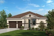 New Homes in Winter Garden, FL - Plan 1723