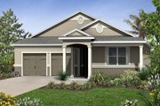 New Homes in Winter Garden, FL - Plan 1991