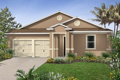 new homes in winter garden fl elevation c - Winter Garden Fl New Homes
