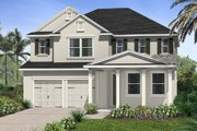 New Homes in Winter Garden, FL - Plan 3009